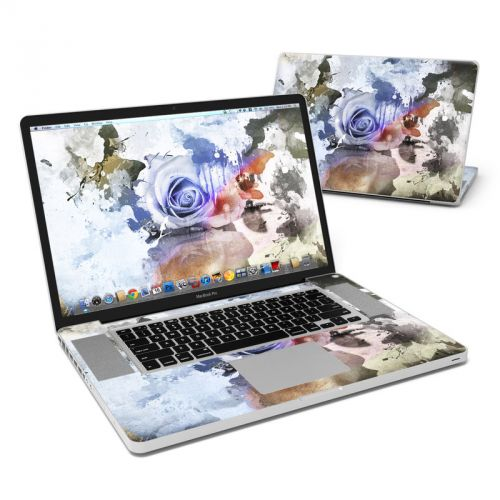 Days Of Decay MacBook Pro 17-inch Skin