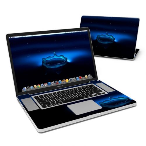 Water Hole MacBook Pro 17-inch Skin