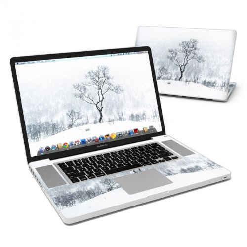 Winter Is Coming MacBook Pro 17-inch Skin