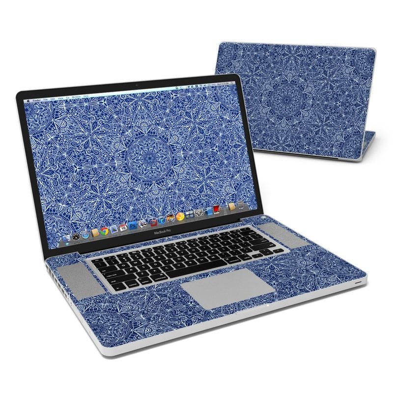 Celestial Bohemian MacBook Pro 17-inch Skin