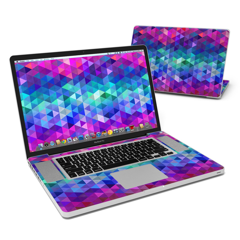 Charmed MacBook Pro 17-inch Skin