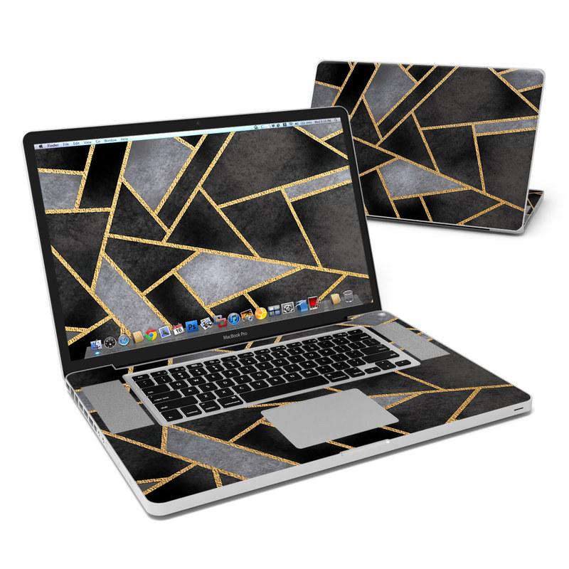 Deco MacBook Pro 17-inch Skin