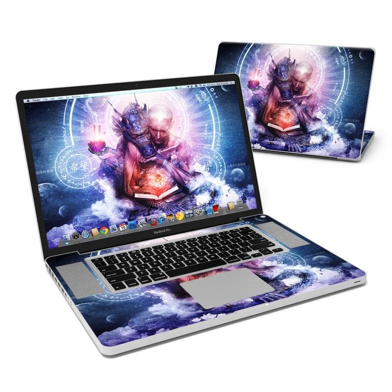 Dream Soulmates MacBook Pro Pre 2012 17-inch Skin