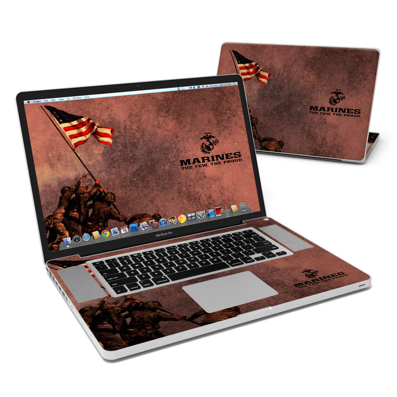 Honor MacBook Pro 17-inch Skin