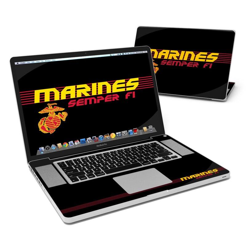 Honorable MacBook Pro 17-inch Skin