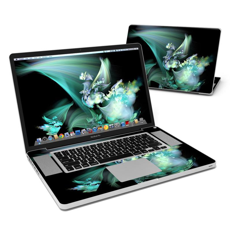 Pixies MacBook Pro Pre 2012 17-inch Skin
