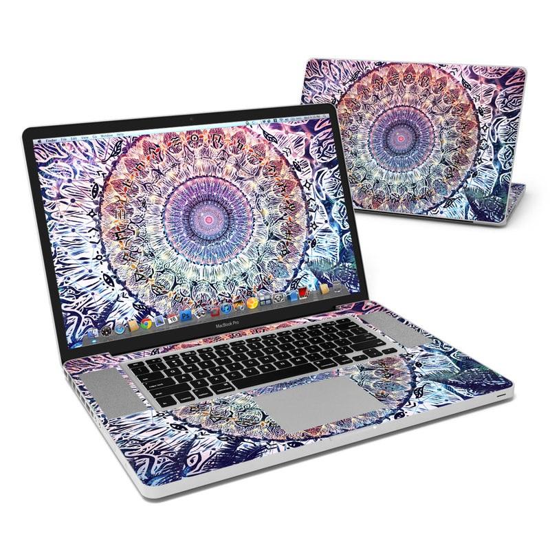 Waiting Bliss MacBook Pro 17-inch Skin