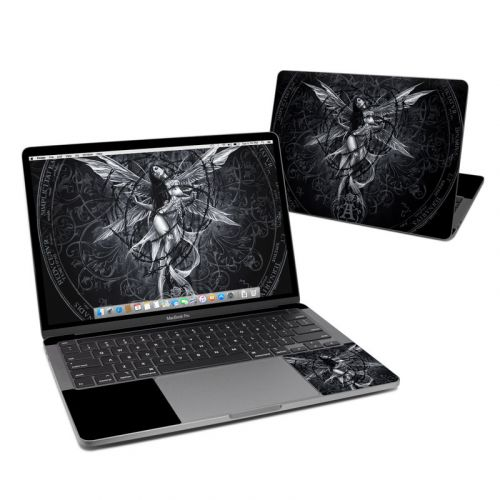 Unseelie Bound MacBook Pro 13-inch Skin