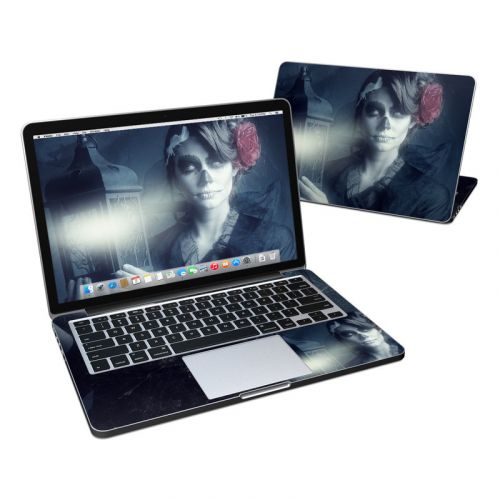 Bearer of Light MacBook Pro Retina 13-inch Skin