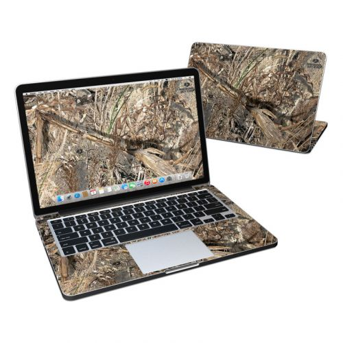 Duck Blind MacBook Pro Pre 2016 Retina 13-inch Skin
