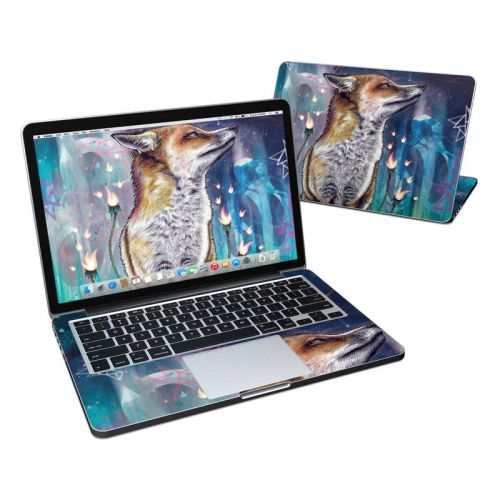 There is a Light MacBook Pro Pre 2016 Retina 13-inch Skin