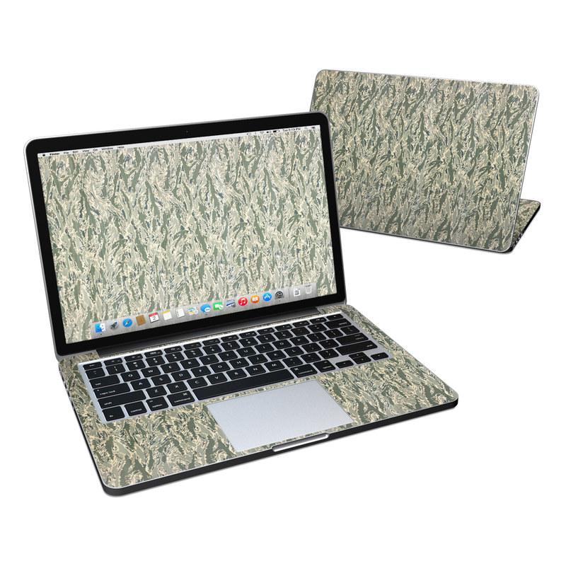ABU Camo MacBook Pro Retina 13-inch Skin