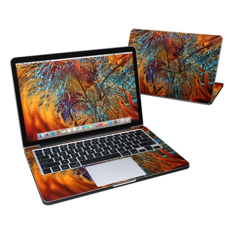 Axonal MacBook Pro Retina 13-inch Skin