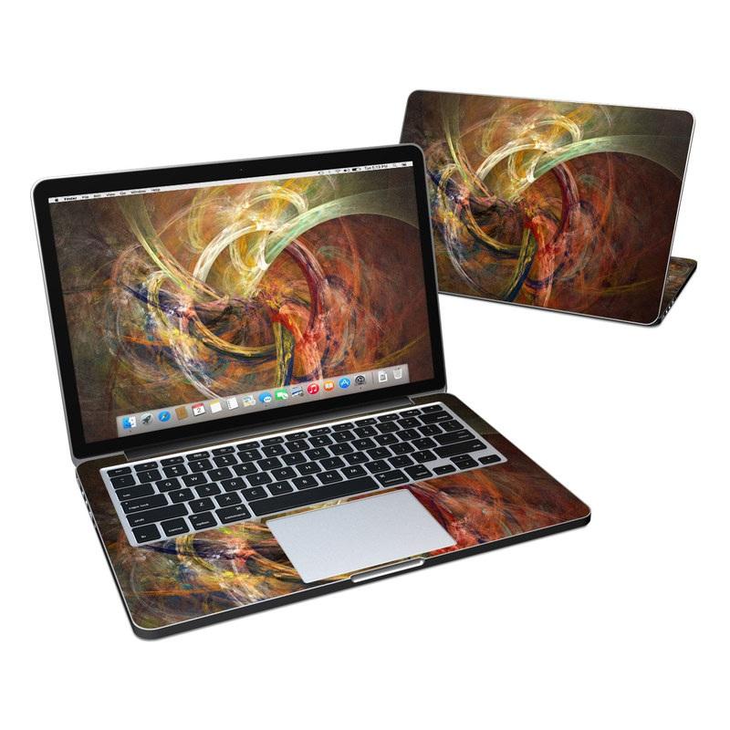 Blagora MacBook Pro Retina 13-inch Skin