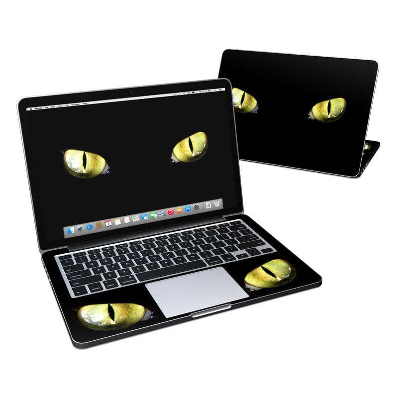 Cat Eyes MacBook Pro Pre 2016 Retina 13-inch Skin