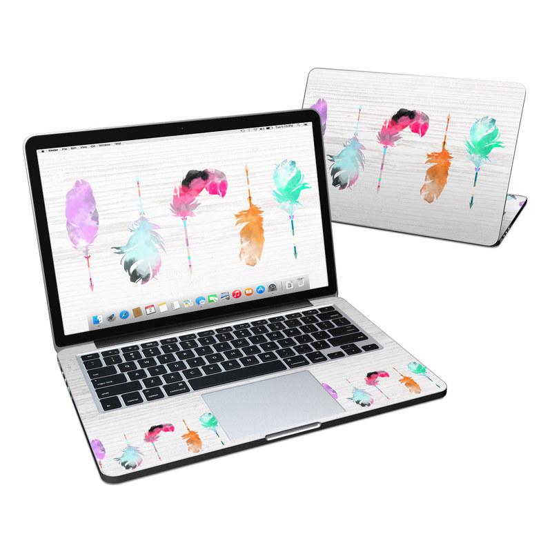 Compass MacBook Pro Retina 13-inch Skin