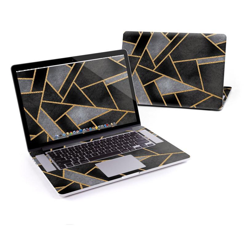Deco MacBook Pro Retina 13-inch Skin
