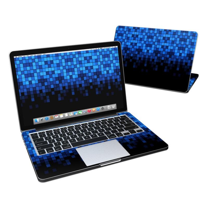 Dissolve MacBook Pro Retina 13-inch Skin