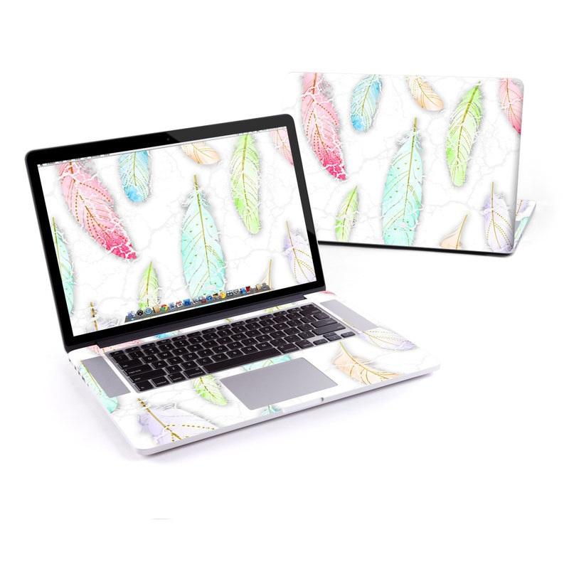 Drifter MacBook Pro Retina 13-inch Skin