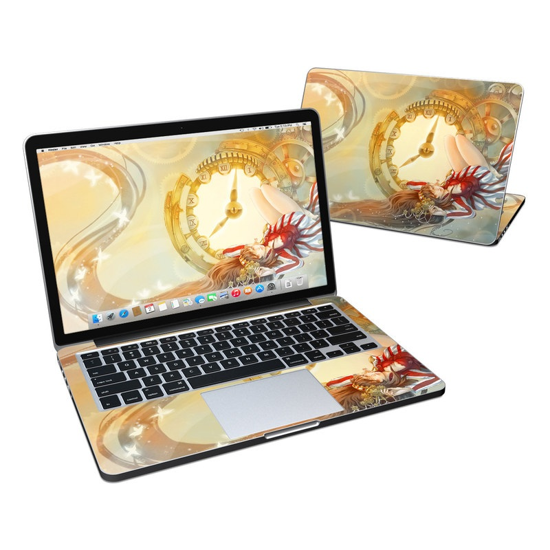 Dreamtime MacBook Pro Retina 13-inch Skin