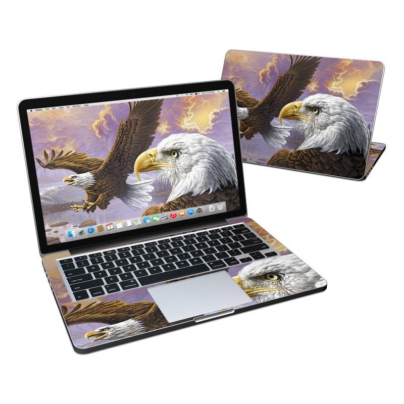 Eagle MacBook Pro Pre 2016 Retina 13-inch Skin
