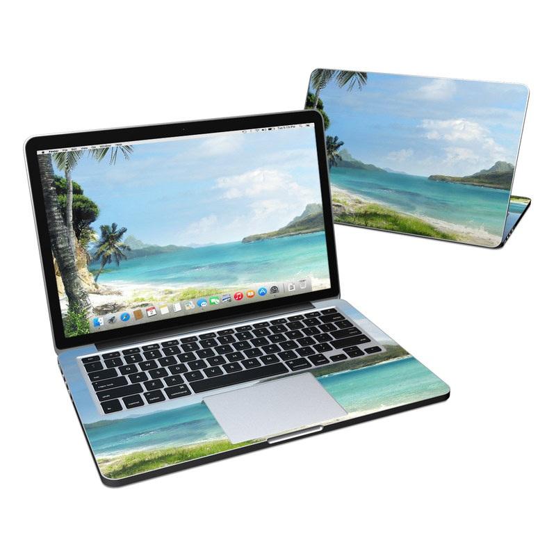 El Paradiso MacBook Pro Retina 13-inch Skin