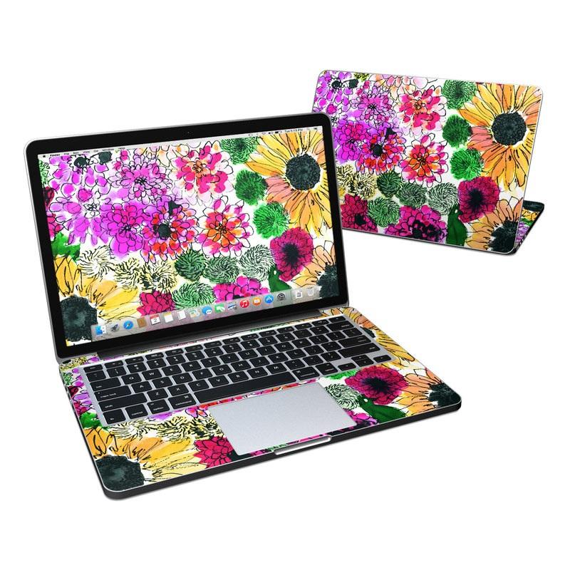 Fiore MacBook Pro Retina 13-inch Skin