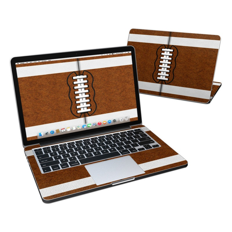 Football MacBook Pro Retina 13-inch Skin