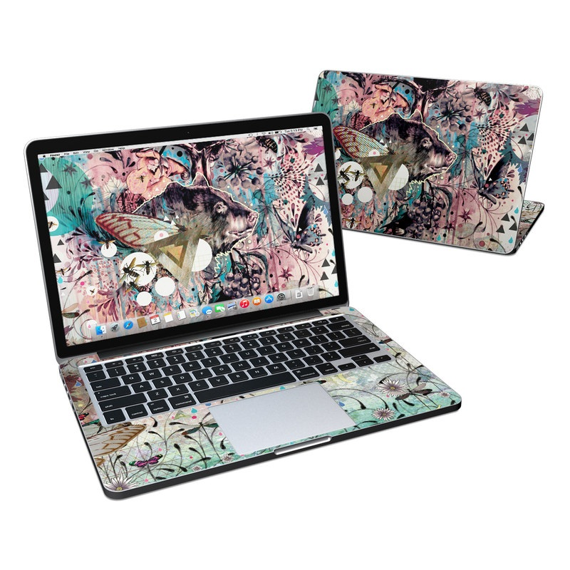 The Great Forage MacBook Pro Retina 13-inch Skin