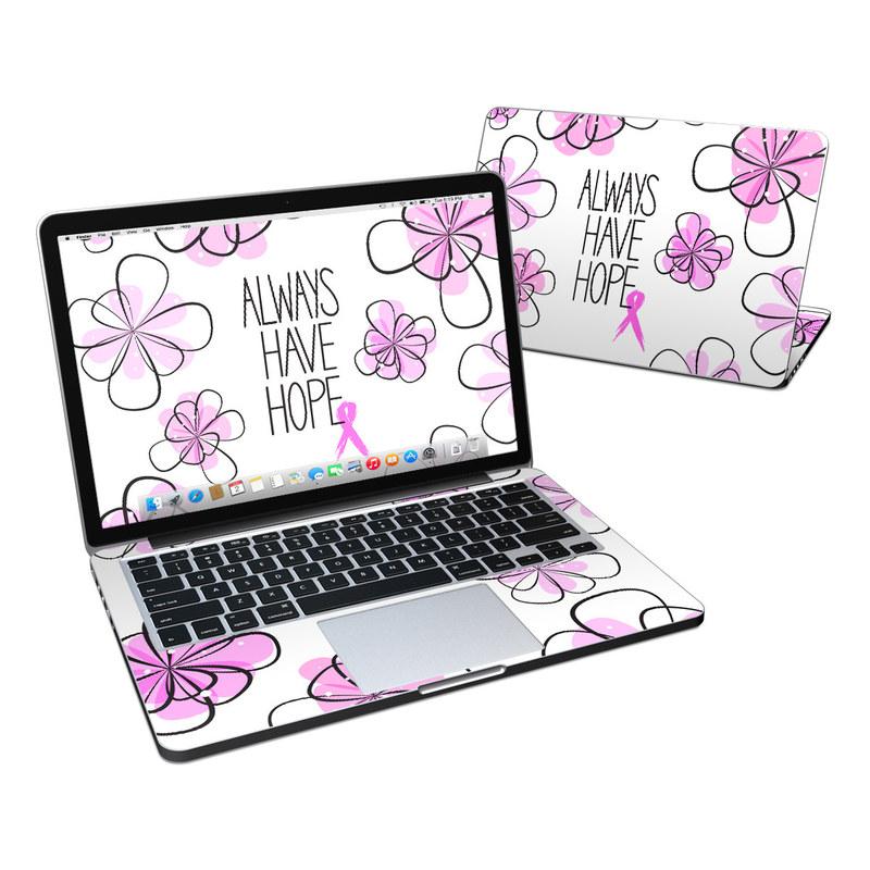 Always Have Hope MacBook Pro Pre 2016 Retina 13-inch Skin