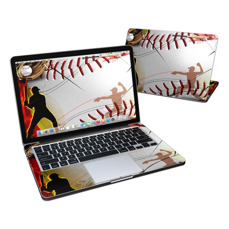 Home Run MacBook Pro Retina 13-inch Skin
