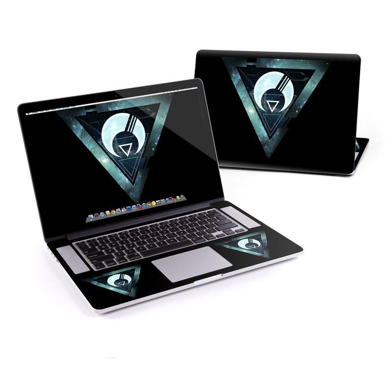 Hyperion MacBook Pro Retina 13-inch Skin