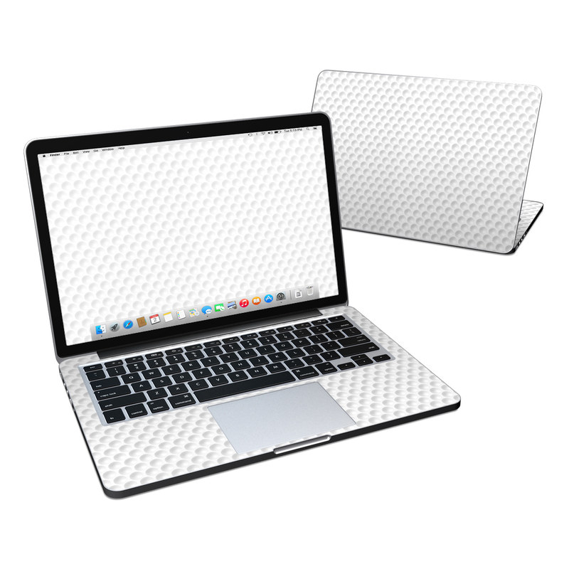 iGolf MacBook Pro Retina 13-inch Skin