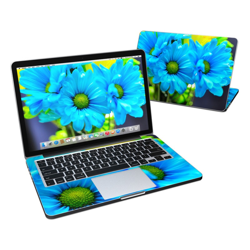In Sympathy MacBook Pro Retina 13-inch Skin