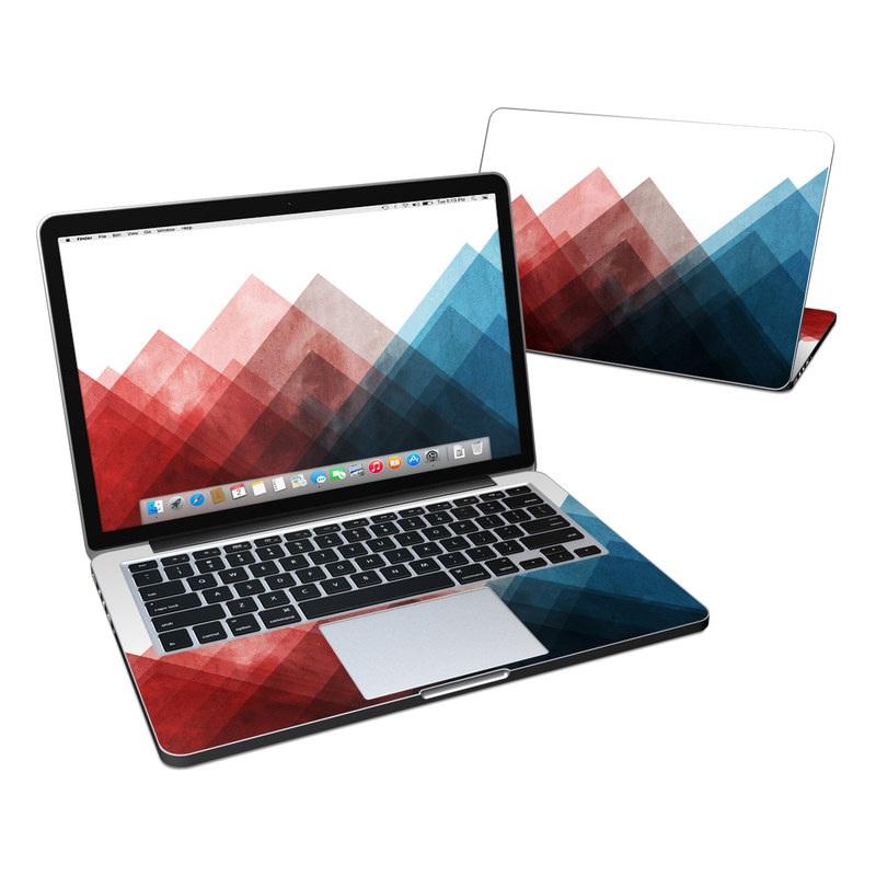 Journeying Inward MacBook Pro Retina 13-inch Skin
