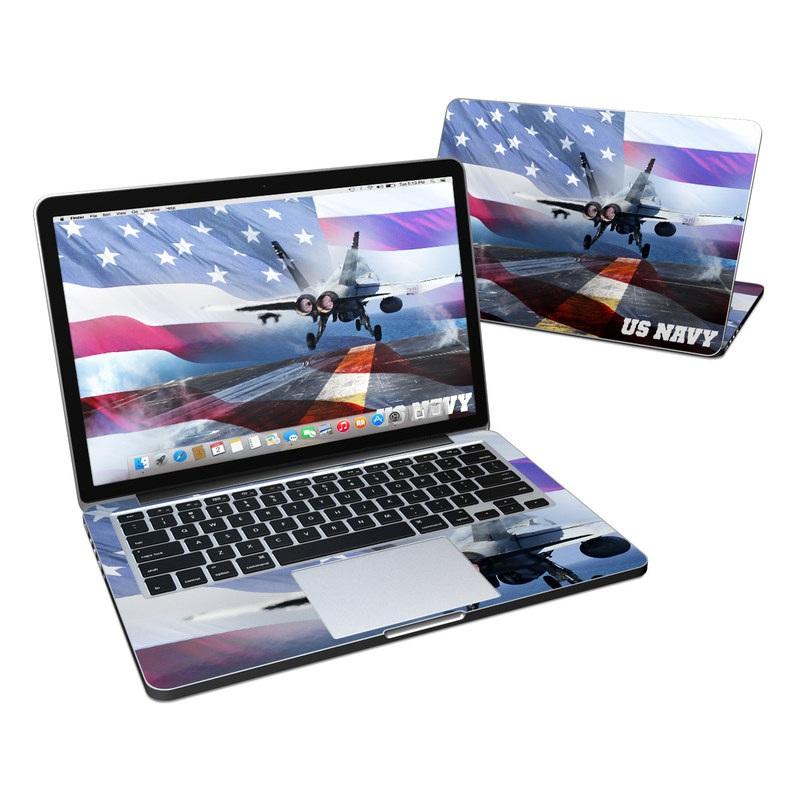 Launch MacBook Pro Retina 13-inch Skin