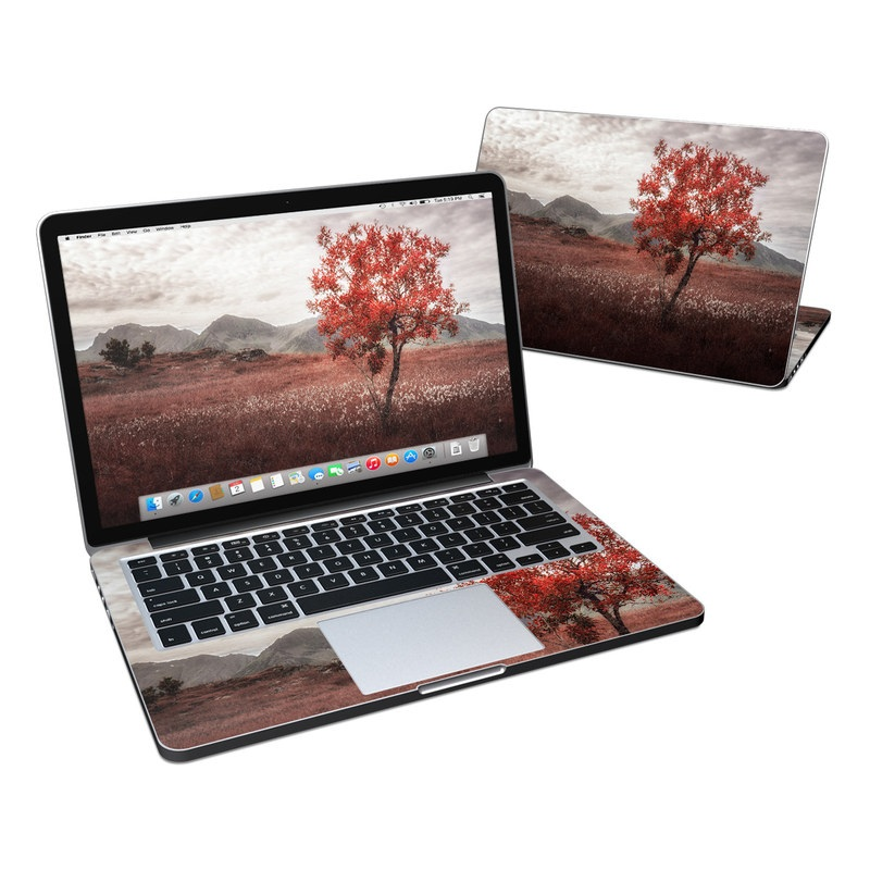 Lofoten Tree MacBook Pro Retina 13-inch Skin