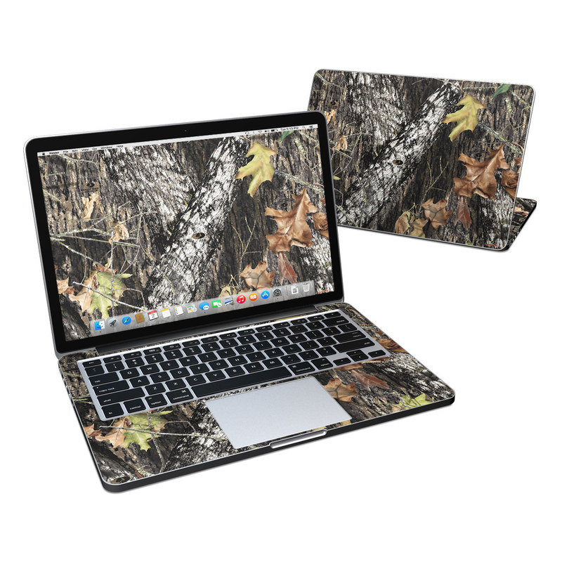Break-Up MacBook Pro Retina 13-inch Skin