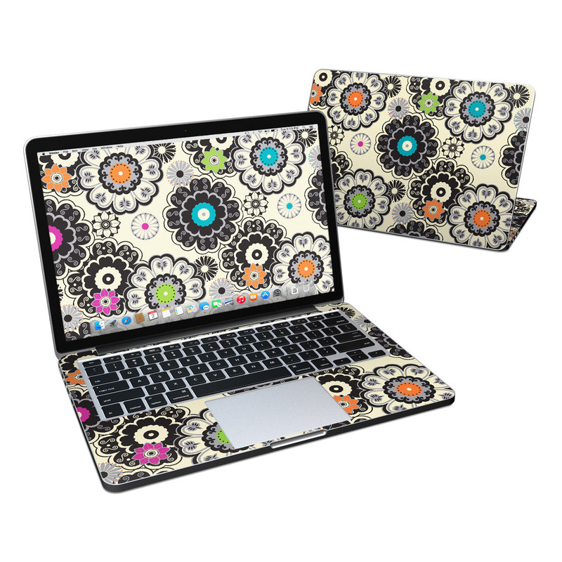 Nadira MacBook Pro Retina 13-inch Skin