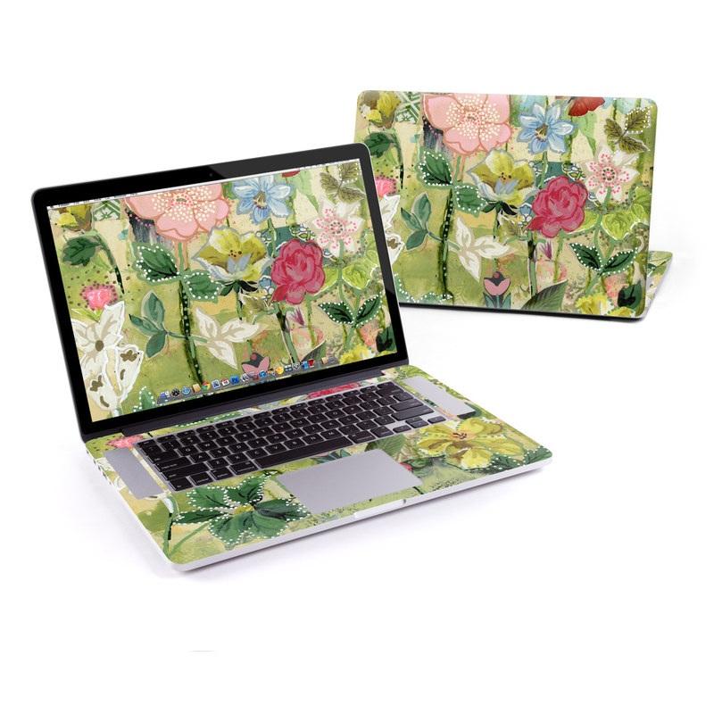 Nurture MacBook Pro Retina 13-inch Skin