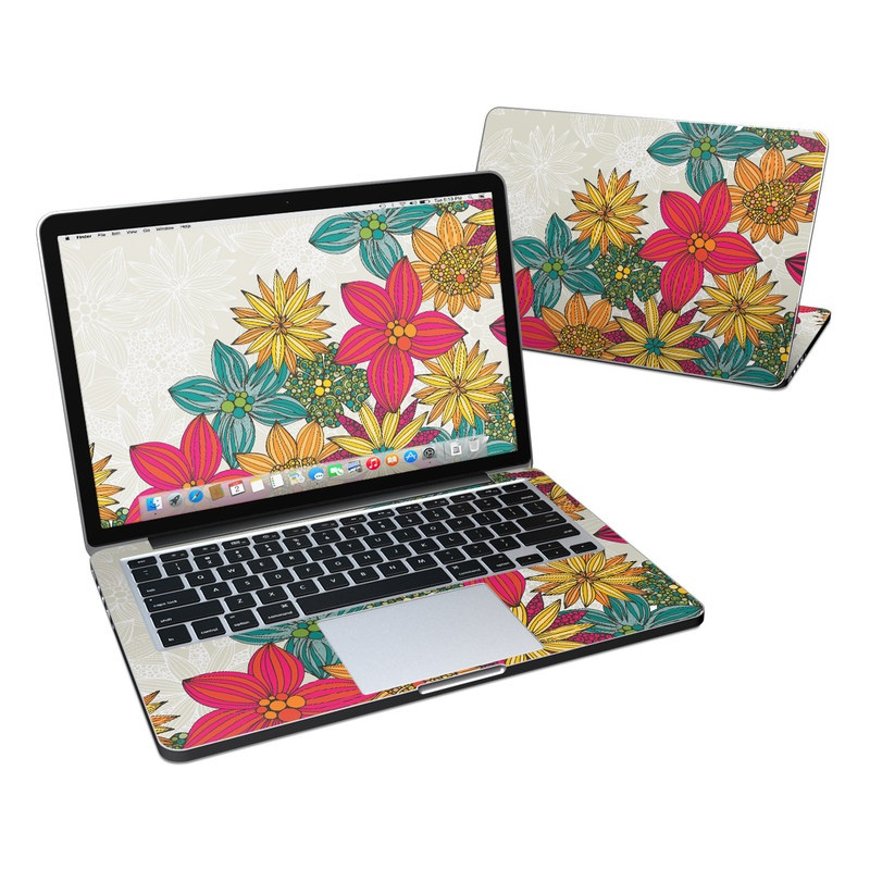 Phoebe MacBook Pro Retina 13-inch Skin