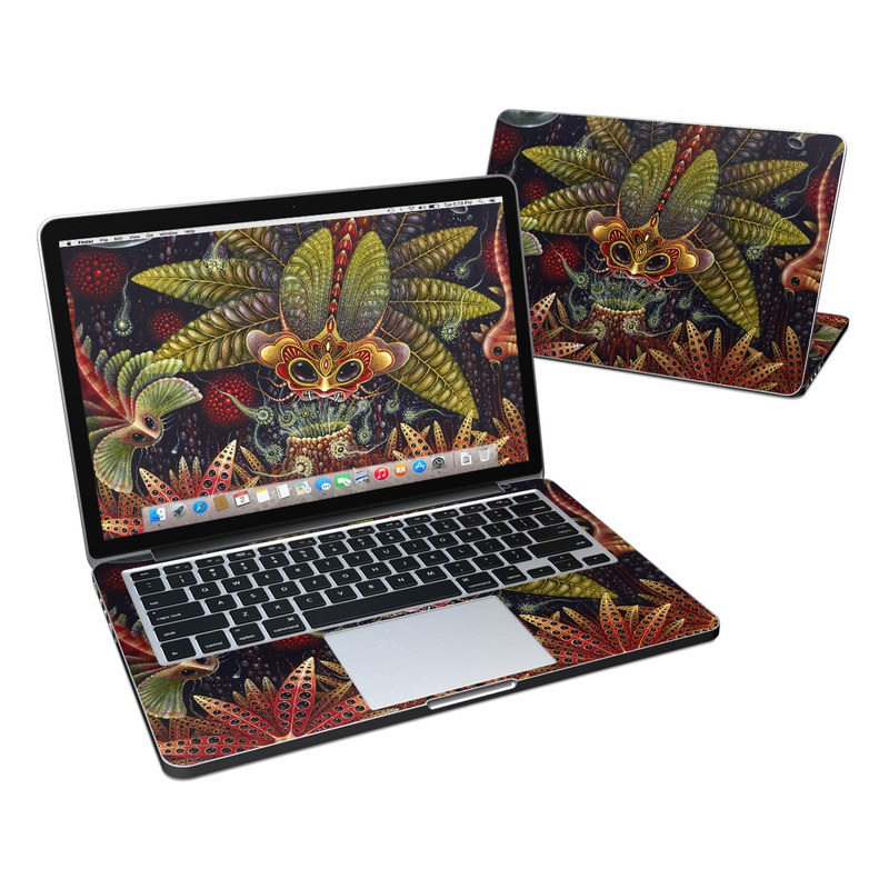 Star Creatures MacBook Pro Retina 13-inch Skin