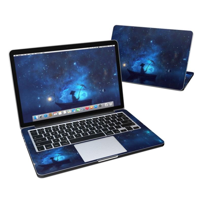 Starlord MacBook Pro Retina 13-inch Skin