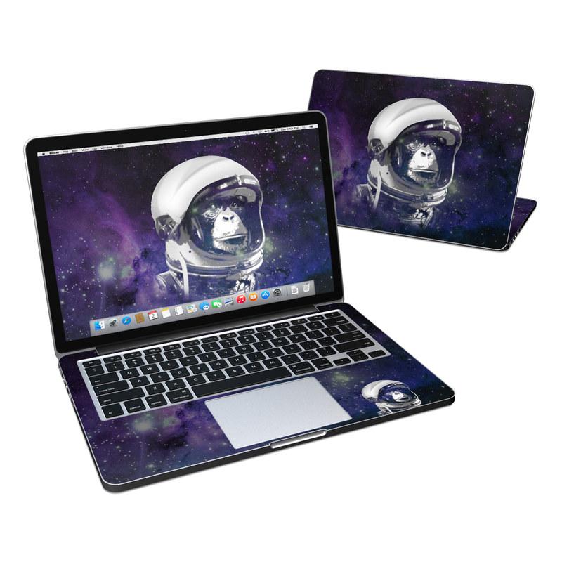 Voyager MacBook Pro Retina 13-inch Skin