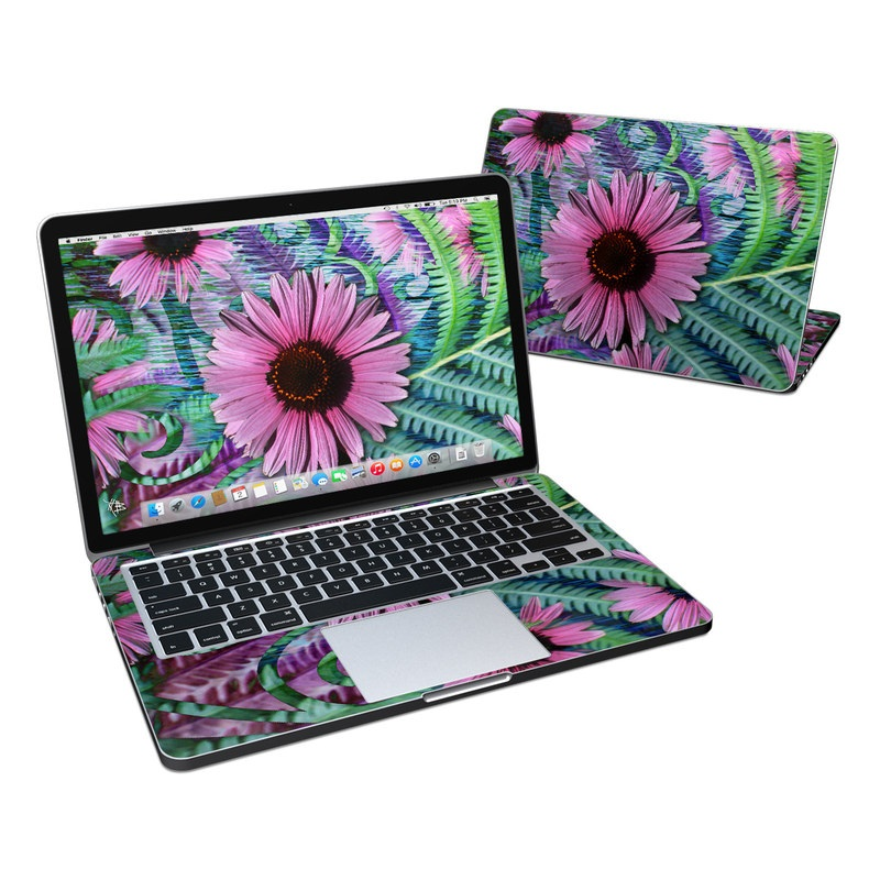 Wonder Blossom MacBook Pro Retina 13-inch Skin