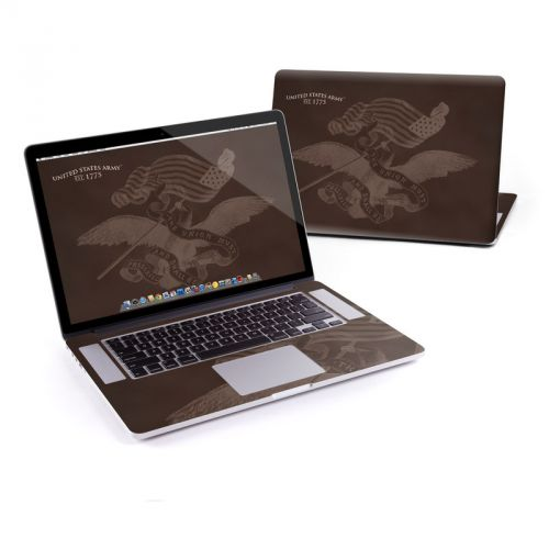 Army Preserved MacBook Pro Retina 15-inch Skin