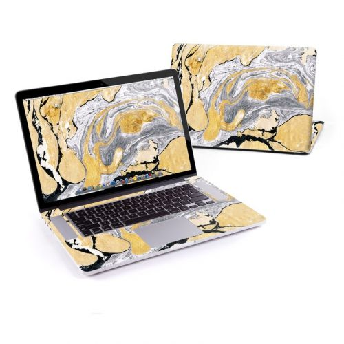 Ornate Marble MacBook Pro Pre 2016 Retina 15-inch Skin