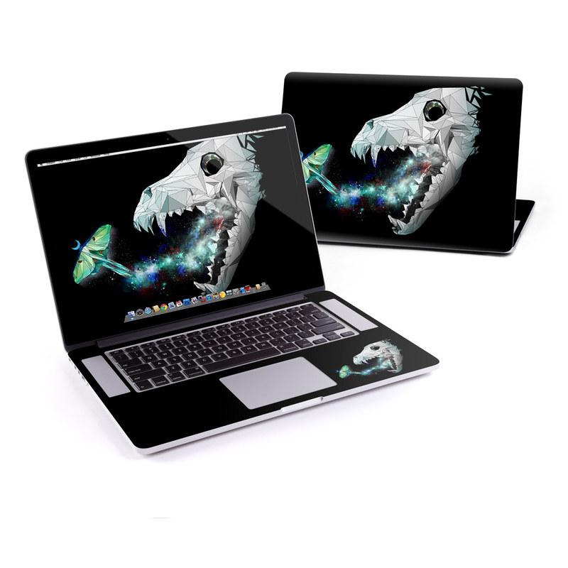 Actias Vulpes MacBook Pro Retina 15-inch Skin