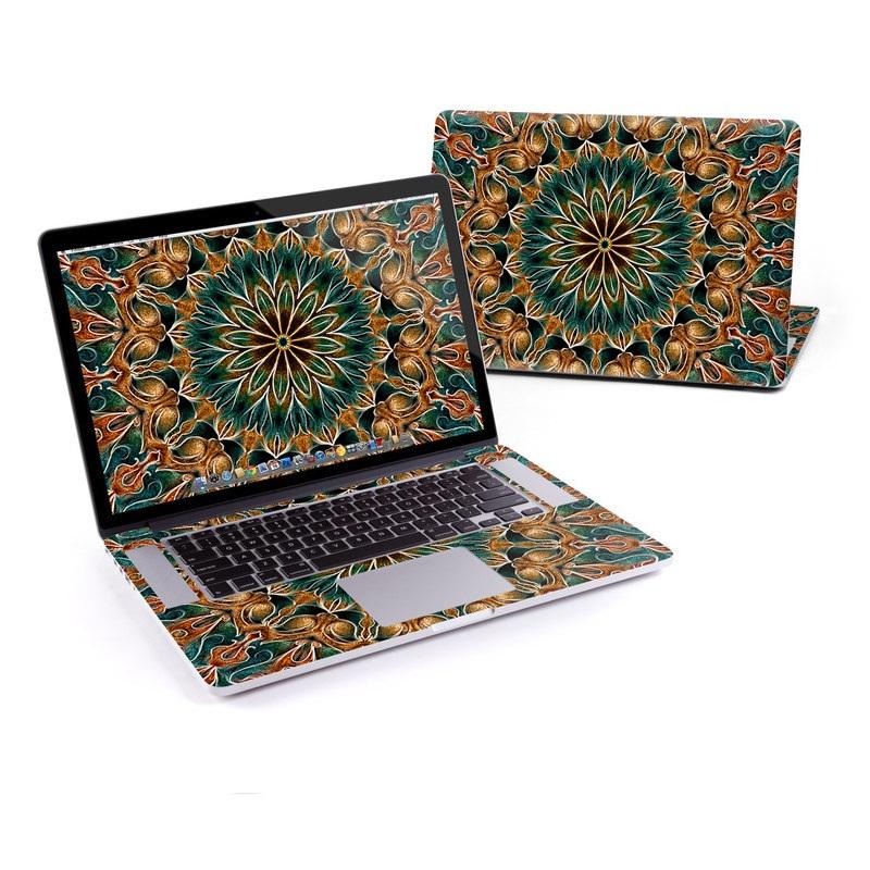 Auratus MacBook Pro Pre 2016 Retina 15-inch Skin