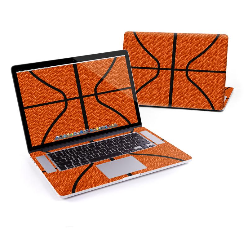 Basketball MacBook Pro Retina 15-inch Skin